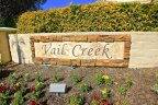 Entrance to Vail Creek in Temecula Ca