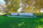 Entrance to Vail Ranch in Temecula Ca