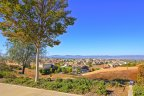 Rolling hillside views in Valdemosa in Temecula