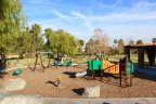 Let your children play at the park after school in Victoria Grove