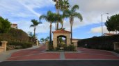 Waterford Pointe is a gated community located in Dana Point California