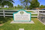 Winchester Creek Park Marquee